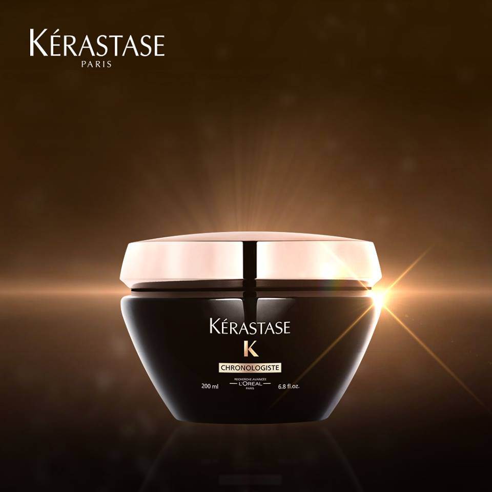 Masque Chronologiste  200ml