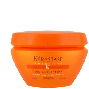 Masque Oléo Curl  200ml